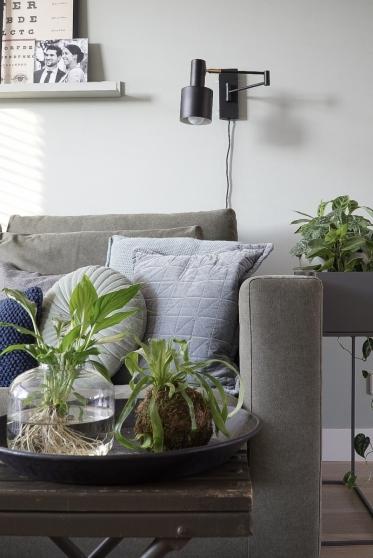 Nog steeds verliefd op deze lamp: Nordin van Karwei